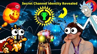 Mat Pat's New Theory Channel Identity Revealed! | Brothers Theory Productions