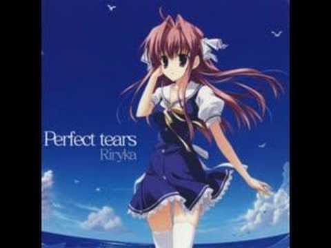 Perfect Tears / Riryka