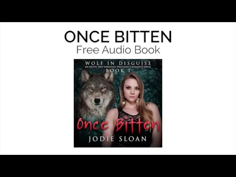 Wolf In Disguise: Once Bitten
