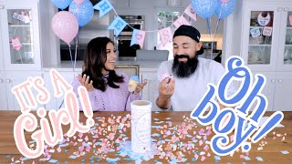 Dulce Candy's Gender Reveal!