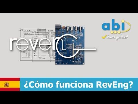 ¿Cómo funciona RevEng? – Parte 2 (2/2)