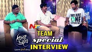 Srinivas Reddy & Vennela Kishore Special Chit Chat