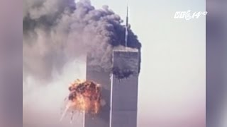 (VTC14)_Mỹ tưởng niệm 15 năm vụ khủng bố 11-9