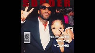 Brent Faiyaz // Sonder - I Like Bad B*tches Mad Richest