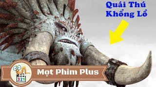 10 Best Giant Monster In Movies