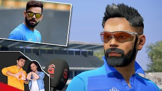 Playing Cricket 19 For The First Time  | SlayyPop
