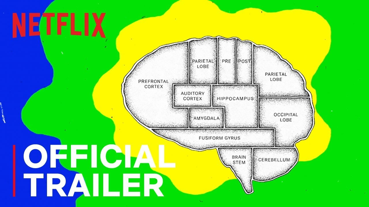 Trailer de The Mind, Explained
