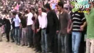 Kazıkbeli Yaylası Şenlikleri-2008