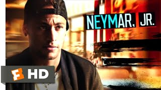 xXx: Return of Xander Cage (2017) - Soccer Soldier Scene (1/10) | Movieclips