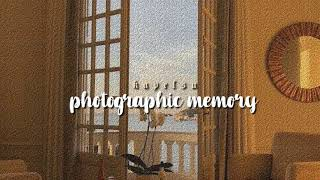 ₊❏❜ photographic memory (listen once subliminal)
