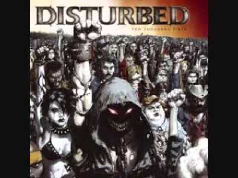 Disturbed - Land Of Confusion (HQ) Lyrics in description