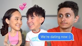 My BestFriends are Dating... (here's proof)