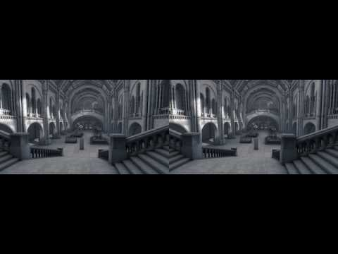 François Gastaldo 3D HD Demo Reel 2010