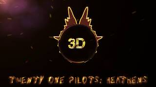 twenty-one pilots: Heathens (3D Release)