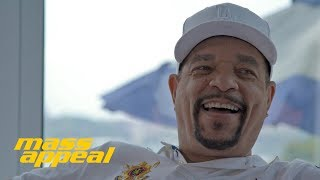 Too Old to Die Young: Ice T