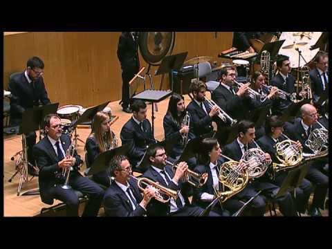 Unió Musical L'Eliana. XXXVIII Certamen Provincial de Bandas de Valencia.
