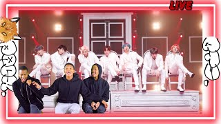 [BTS - Dionysus] Comeback Special Stage (REACTION/REVIEW)