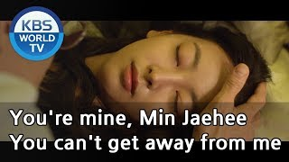 You're mine, Min Jaehee. You can't get away from me. [PERFUME(퍼퓸) / ENG]