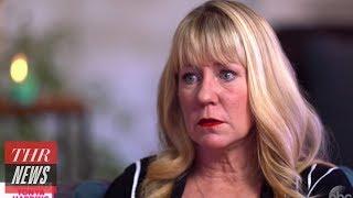 Tonya Harding Admits to Some Prior Knowledge Before 1994 Nancy Kerrigan Attack | THR News