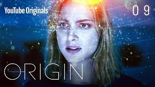 "Origin - Ep 9 ""A Total Stranger"""