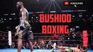 Dominic Breazeale Says Anthony Joshua Hits Like A Girl | After Being Blasted By Deontay Wilder!