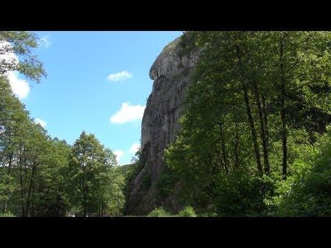 [3DHD] Zimny Dol Reserve, Czulow, Poland / Rezerwat Zimny Dół, Czułów, Polska