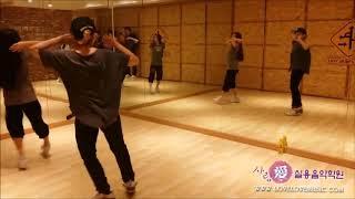 [PRE-DEBUT] ITZY Lee Chaeryeong and IZ*ONE Lee Chaeyeon Dance