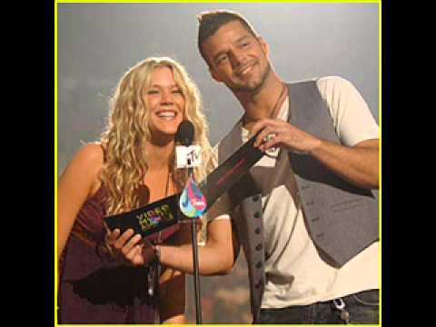 Ricky Martin ft. Joss Stone - The Best Thing About Me is You
