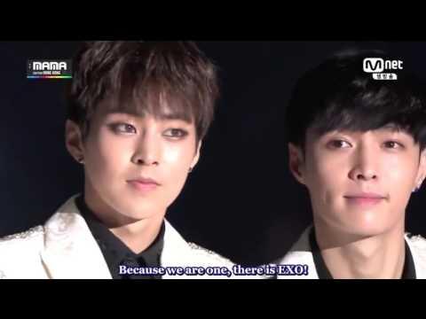 EXO   Best Speeches