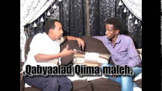 New Film Qabyalad 2014