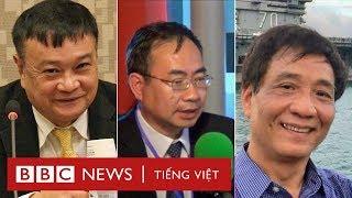 Bãi Tư Chính: Asean vẫn chia rẽ, người dân VN 'sẽ không manh động' - BBC News Tiếng Việt