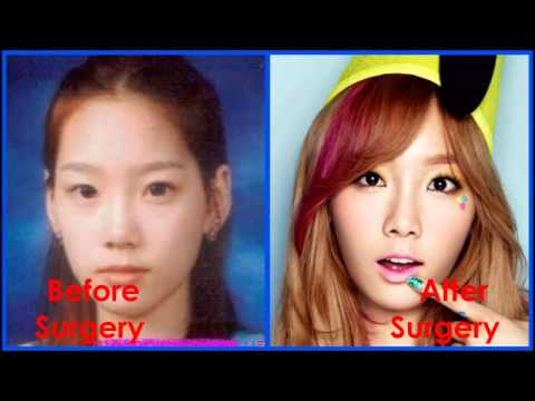 SNSD Before & After Debut Ranking 2014 (OFFICIAL) HD