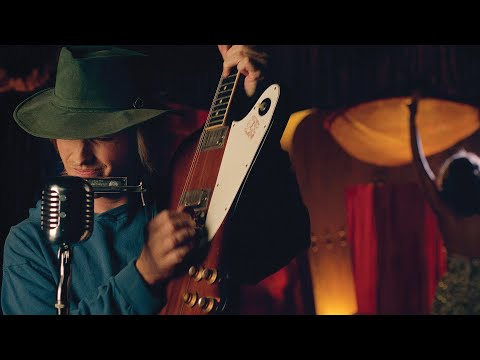 Tom Petty - You Don't Know How It Feels (Video Version)