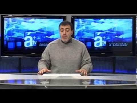 Ambito+TV - Gobierno de EEUU, paralizado por primera vez en 17 años