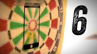 iPhone 6 Sapphire vs Arrow (feat. Joe Rogan)