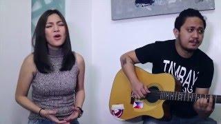 KYLAborations: Stone Cold - Demi Lovato (cover) by Kyla
