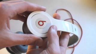 Review: Beats By Dr. Dre Solo HD Headphones
