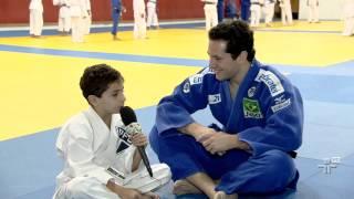Entrevista com Tiago Camilo