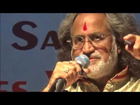 Grammy Award Winner Padm Vibhushan & Padm Shree Pandit Vishwa Mohan Bhatt Event @SIRT BHOPAL