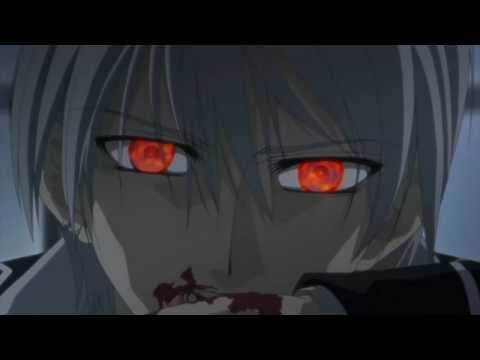Vampire Knight (German Trailer)