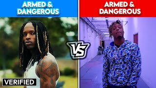 BEST RAP SONGS THAT HAVE THE SAME SONG TITLE!