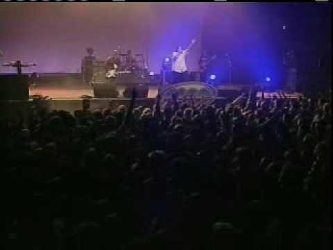 P.O.D - Selah - From Snuff the punk