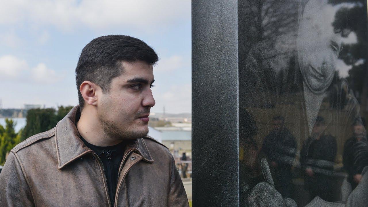 Азербайджанский блогер Гусейнов вышел на свободу