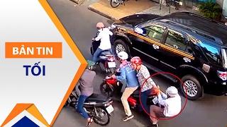 Tp.HCM: Cướp lộng hành trên đường phố | VTC