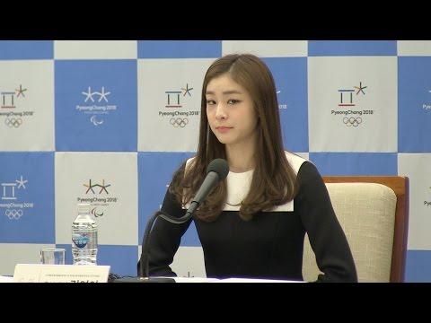 김연아(Yuna Kim) 개념발언, 최고의 올림픽이란?