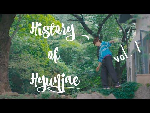 History of Hyunjae : The Troll