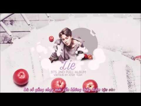 [VIETSUB] Lie - BTS (Jimin)
