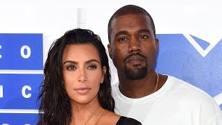 Kim Kardashian TROLLS Kanye West & Pokes Fun At Tweets With Chrissy Teigen