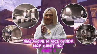NEW VALUR NI VICE GANDA, MAY GAMIT NA! (PART 2)