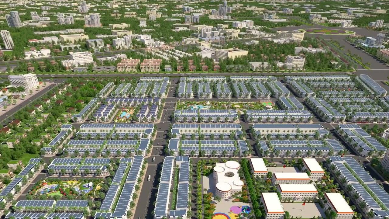 Có nên đầu tư đất Long Thành, quanh khu vực sân bay lúc này không video